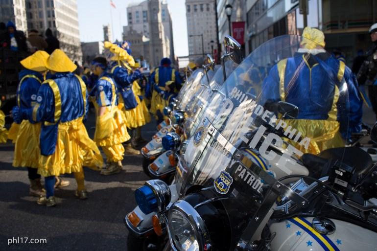 OMalley 2015 Mummers Parade Photos-0674