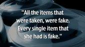 Fake Closet