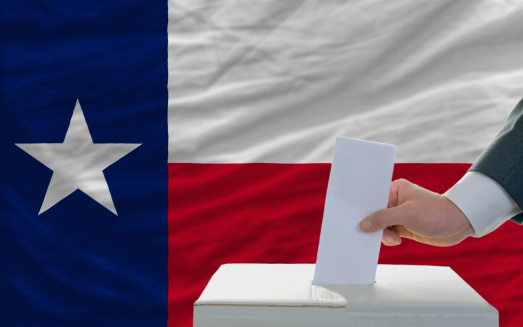 Texas Election Results 2014