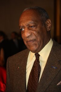 Comedian Bill Cosby received the Mark Twain Prize for American Humor on Monday, October 26, 2009, at the John F. Kennedy Center for the Performing Arts. Cosby, known for his clean acts that do not include profanity, refused to accept the award twice in the past because he was turned off by language used at the first Mark Twain Prize ceremony in 1998 honoring the late comedian Richard Pryor.