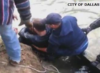 dallas water rescue