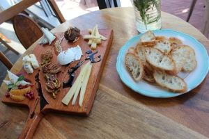 Magnolia Cheese Board