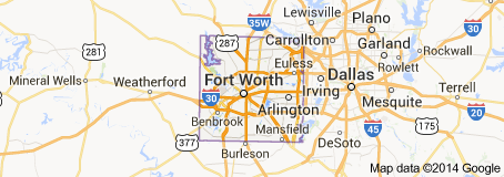 Tarrant County Election Results