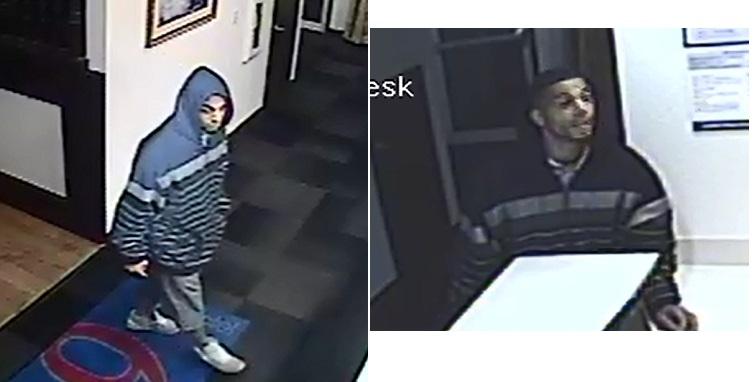 Suspect NRH