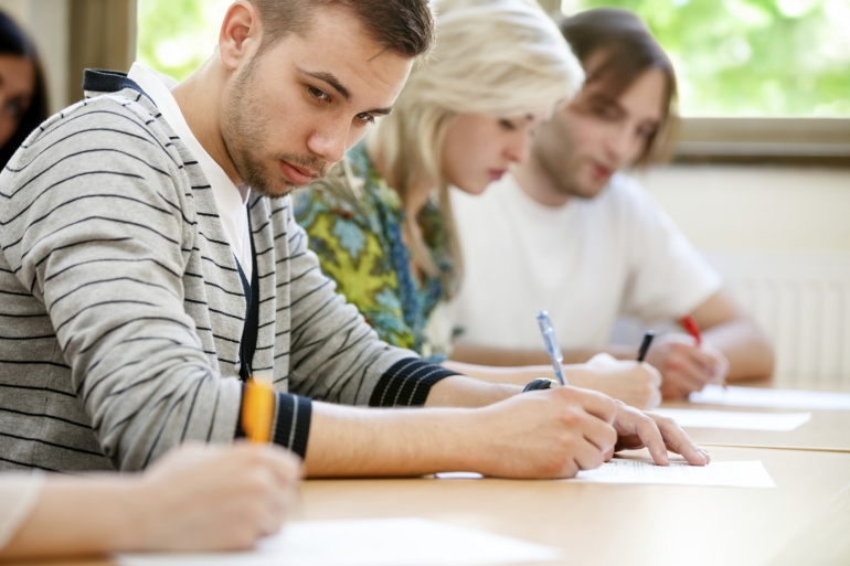 The price tag for doing homework is hefty. Essays can run anywhere between $15-$50 per page. Basic assignments run from $20-$500. Math problems rake in as much as $15 per solution and an entire course can run from $100-$300 per week.