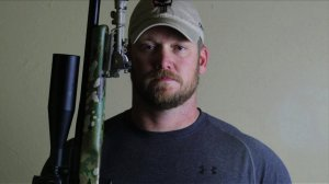 Chris Kyle SEAL