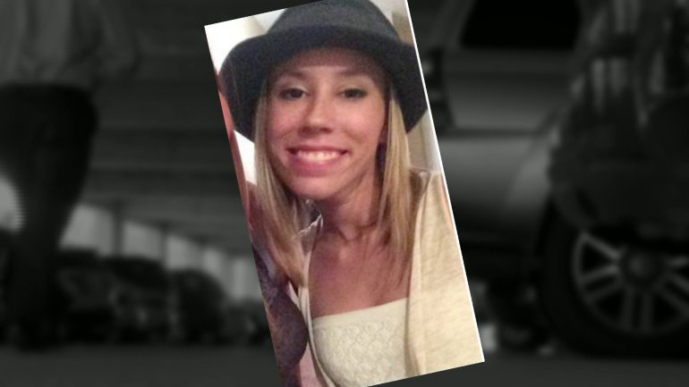 If you know anything about Christina Morris' disappearance, call Plano PD at 972-941-2148
