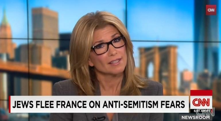 Jews Flee France