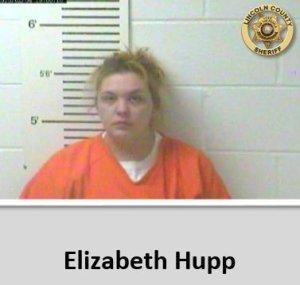 Elizabeth Hupp