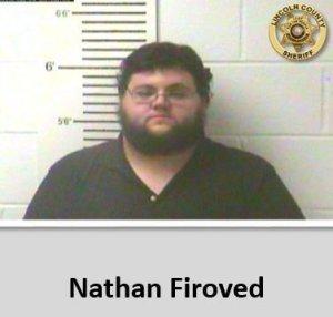 Nathan Firoved