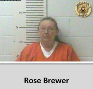 Rose Brewer