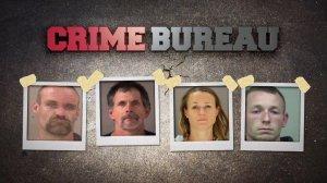 Crime Bureau
