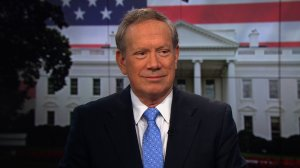 Former Gov. George Pataki, who is expected to launch a presidential bid next week, said Wednesday the U.S. should deploy troops to Iraq to fight ISIS