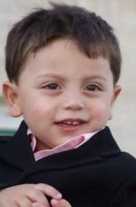 Abdallah Khadar before the crash that ultimately took his life.