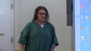 Stewart Richardson entered a Tarrant County courtroom for sentencing on Tuesday.  He previously pleaded guilty to aggravated assault with bodily injury for the accident that ultimately killed Abdallah Khader.