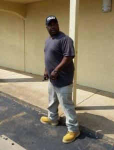 Suspect in Rockwall fake cop investigation.