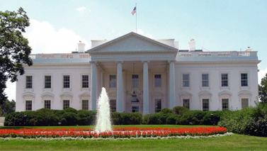 The White House Credit: WhiteHouse.gov