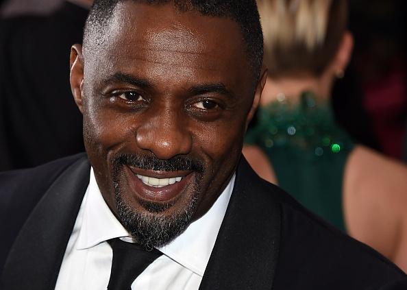 "Idris Elba ""too street"" to play James Bond?"