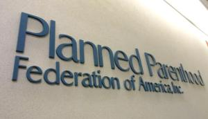 Texas cuts Planned Parenthood from Medicaid