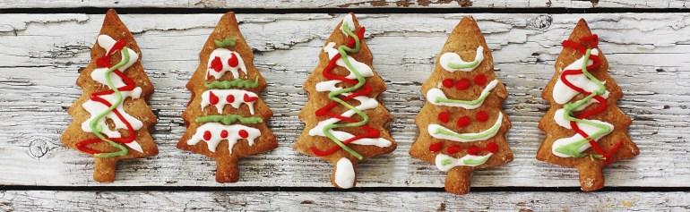 Christmas Cookies Thinkstock