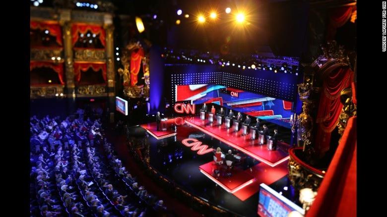 debate cnn