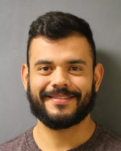 Vidal Valladares, 24, has been charged with obstruction of a highway, a misdemeanor, for shutting down I-45 on Sunday to propose to his girlfriend, the Harris County District Attorney's Office said. The misdemeanor is punishable by up to six months in jail.