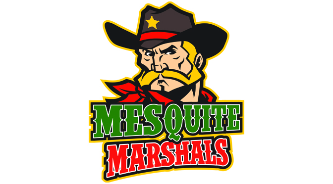 Marshal-Mascot-logo