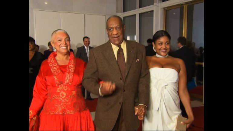 Bill Cosby's lawyers fight subpoena against his wife, Camille Cosby.