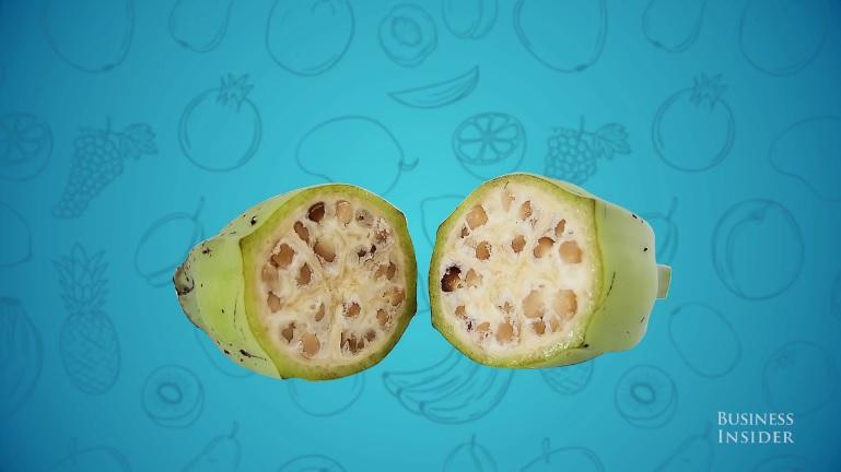 Wild Banana - Credit: Business Insider
