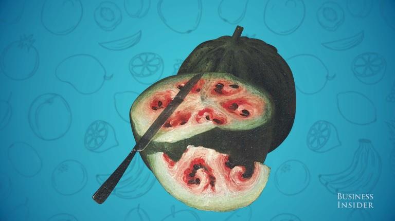 Wild Watermelon - Credit: Business Insider