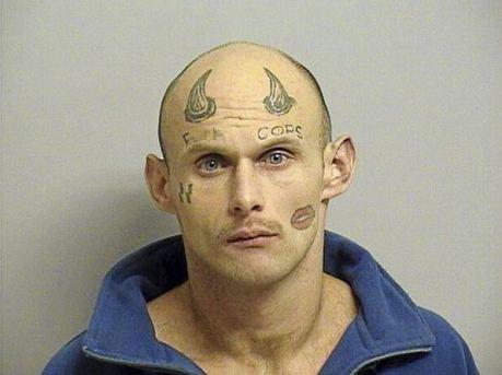 Paul Terry (Tulsa County Jail)