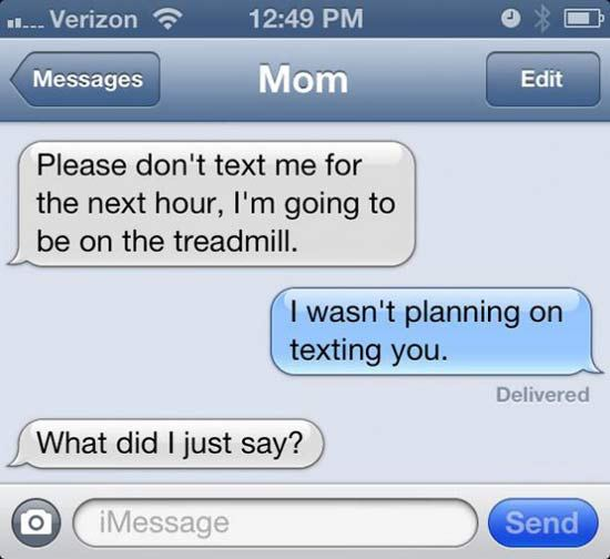 funny mom text1