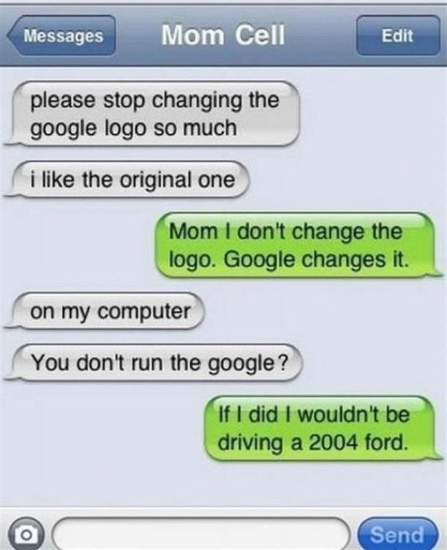 funny mom text2