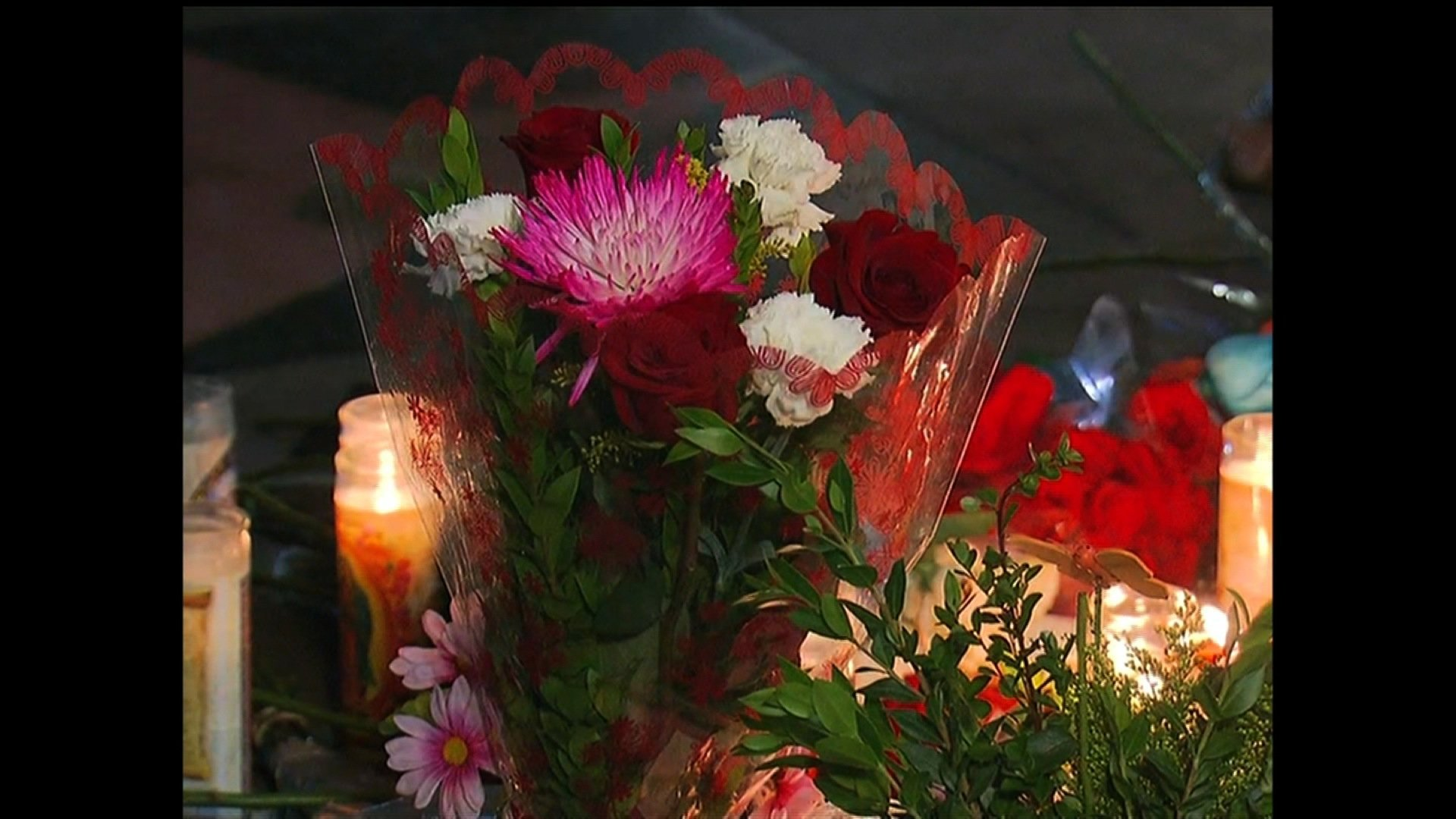 A Vigil was held in Hollywood, California for Latin American music icon Juan Gabriel, who died at 66 on Sunday, August 28, 2017.