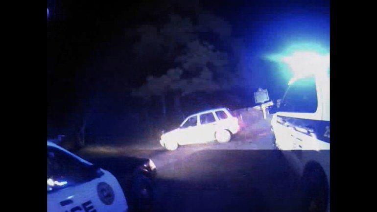 A Louisiana judge released body cam video Wednesday showing officers firing multiple rounds into a car, unknowingly striking and killing 6-year-old Jeremy Mardis. The incident, which happened in September 2015, resulted in the indictments of two marshals on second degree murder and second degree attempted murder.