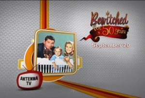 Bewitched 50th Promo 30